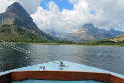 Glacier Park Boat Co