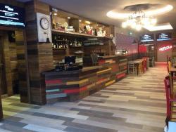 Caprice Pub