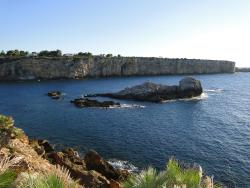 Riserva Naturale Orientata - Capo Rama
