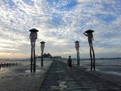 Jiangong Island