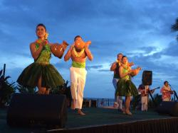 Aha 'Aina a Royal Celebration at The Royal Hawaiian