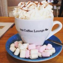 The Coffee Lounge Stretton