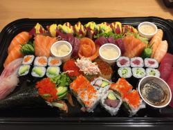 Ozean Sushi