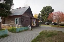 F. Salmanov's House Museum