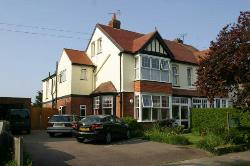 Uplands Guest House