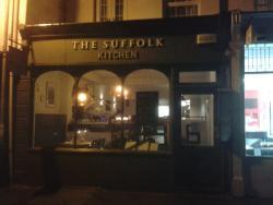 The Suffolk Kitchen