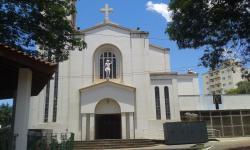 Saint Sebastian Church