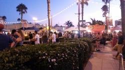 Oceanside Farmer's Market