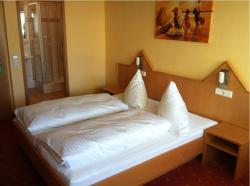 Ates Hotel Garni