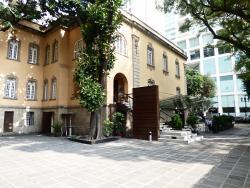 Centro Cultural Casa de Francia