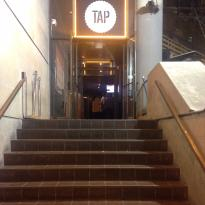 Tap and Kitchen Philly