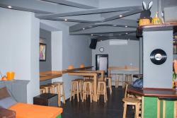 Bar Rabbit Hole