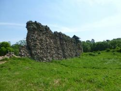 Kreva Castle