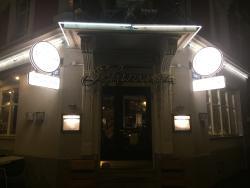 Cafe Restaurant Damas