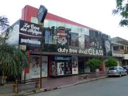 Class Free Shop