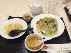 Chinese Cuisine Toshunkaku