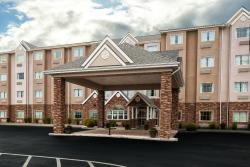 Microtel Inn & Suites by Wyndham ST Clairsville