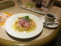 Denny's Hibarigaoka