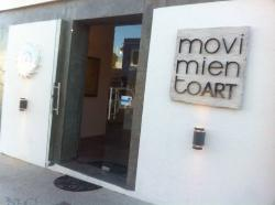 Movimiento Art Gallery