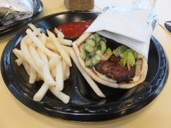 Crazy Pita at Downtown Summerlin