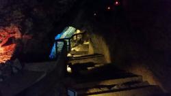 Mina de Taxco