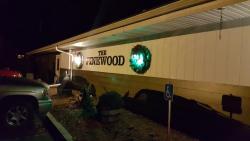 Pinewood Supper Club