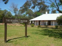 York Residency Museum