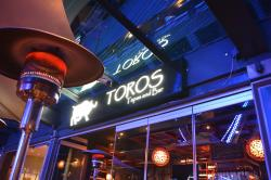 Toros Tapas & Bar