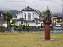 Miyazu Catholic Church