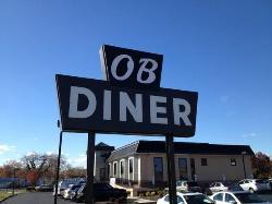 OB Diner
