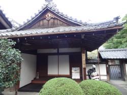 Shinzenkoji Temple