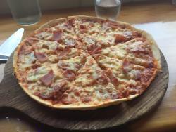 Pizza Pasta Ruffino