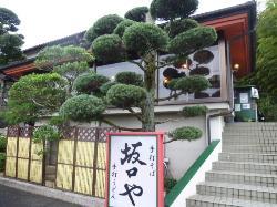 Sakaguchiya