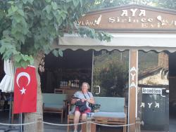 Yaghane Sirince Sarap Evi