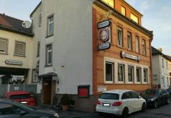 Hotel Restaurant Zum Goldenen Loewen