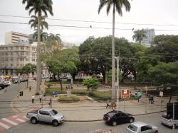 Praca Costa Pereira