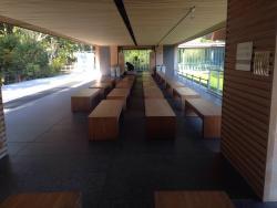 Geku-mae Visitor Center