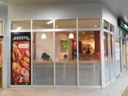 Doutor Coffee Shop JR Mishimaeki North Entrance