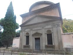 Chiesa di Sant'Andrea del Vignola