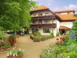 Gasthof Küssaburg