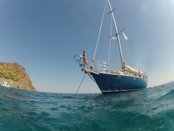 Ikarian Cruises