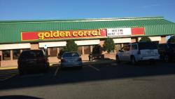 Golden Corral Restuarant