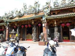 Fengshan Chenghuang Temple