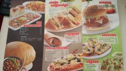 Havmor Eatery