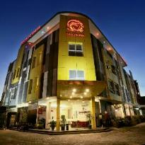 Dragon Inns Kendari