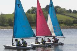 Hollingworth Lake Activity Centre