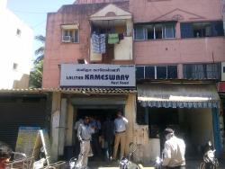 Lalitha Kameshwari Mess