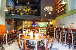 Booze Bar RJ