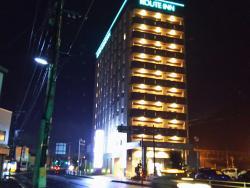 Hotel Route-Inn Saiki Ekimae