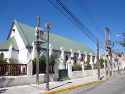 Iglesia Saint Paul